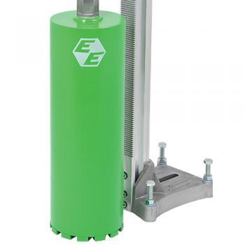 Установка алмазного сверленияEibenstockDB 200 с функцией наклона и баком для подачи воды - slide3