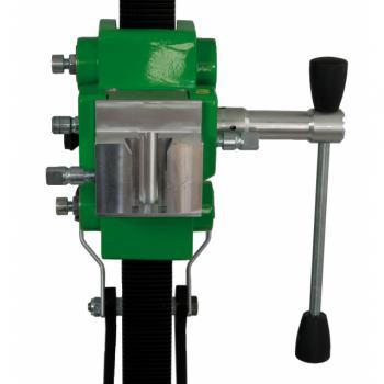 Установка алмазного сверленияEibenstockDBE 162 с баком для подачи воды - slide3