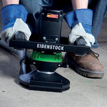 Шлифователь по бетонуEibenstockEBS 180 H - slide4