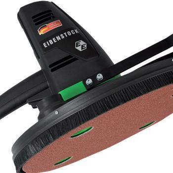Машина для шлифовки теплоизоляционных материаловEibenstockEWS 400 - slide2