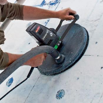 Машина для шлифовки теплоизоляционных материаловEibenstockEWS 400 - slide3