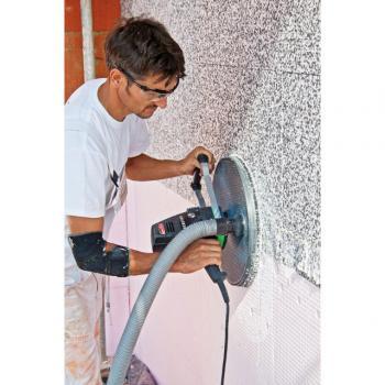 Машина для шлифовки теплоизоляционных материаловEibenstockEWS 400 - slide4
