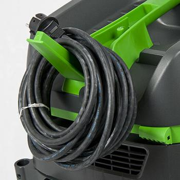 ПылесосEibenstockDSS 35 M iP - slide4