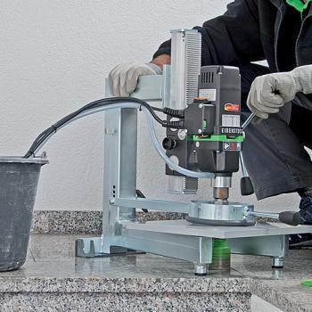 Станок для сверления плиткиEibenstockEFB 152 PX - slide5