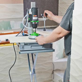 Станок для сверления плиткиEibenstockEFB 152 PX - slide6