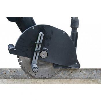 Стенорез с подачей водыEibenstockETR 350Р - slide2