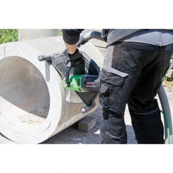 Стенорез с подачей водыEibenstockETR 350Р - slide5