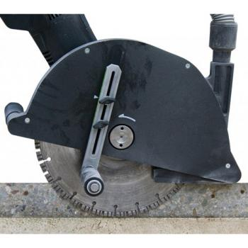 Стенорез с подачей водыEibenstockETR 400.1 Р - slide4